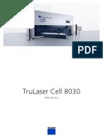 TruLaser Cell 8030