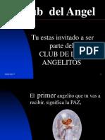 Club Del Angel