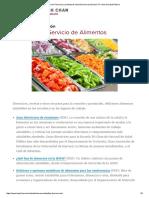 Comida Servicio Recursos _ La Fuente de Nutrición _ Harvard School TH Chan de Salud Pública