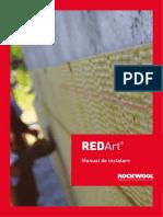 Manual de Instalare REDArt 6
