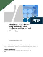 3900 Series LTE ENodeB V100R005C00SPC230 Performance Counter List 03(2012!04!28)