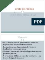 Contrato de Prenda.pptx