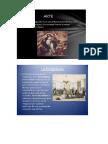Sociedad y Cultura Del Siglo XIx