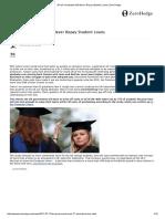 3_4 UK Graduates Will Never Repay Student Loans _ Zero Hedge