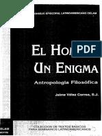 El Hombre Un Enigma.pdf