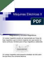 Fundamentos de Máquinas Eléctricas I