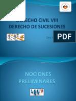 Derecho Civil Viii (Sucesiones) - I-2