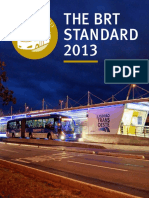 Brt Standard 2013 Itdp & Giz