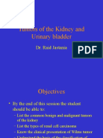 Tumors of the Kidney and Urinary blader.ppt