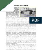 Historia de Guatemala, Descubrimiento de America, Caravelas de Colon