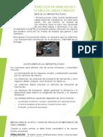 Acceso de Vehiculos de Mercancia y Carga y