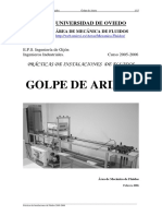 03 Golpe Ariete 2006