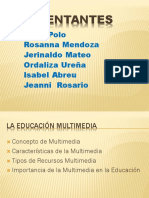Diapositiva Educacion Multimedia (1)