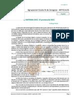 Protocolo Dcc