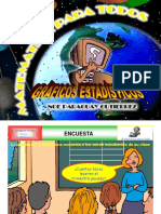 Estadisticas y Graficos