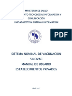 SINOVAC Manual Usuario Privado