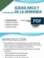 DIFERENCIA ENTRE ARCO Y PUNTO ELASTICIDAD.pptx