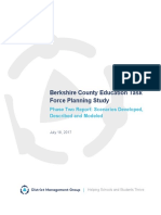 BCETF Phase II Final Report