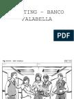 Shooting - Falabella