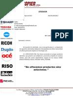 931 Hector Pereira (Copiadoras de Planos)