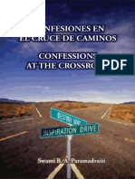 Confesiones en El Cruce de Caminos - Confessions at the Crossroad
