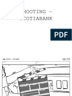 Shooting - Scotiabank