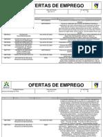 Serviços de Emprego Do Grande Porto- Ofertas 17 07 17