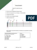 Supervised Data Interpretation Drawing - Sample 8