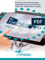 Psicologia Online - Deontologia