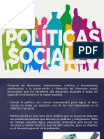 EXPO Policas Sociales