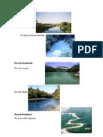Rios de Centroamerica Con Imagees
