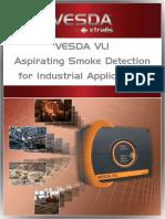 sistem VESDA