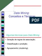 Data Mining - MBA