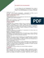 Anaximandro - Fragmentos.doc