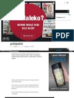 Arhiva Tko Su Ljudi s Kojima Jadranka Kosor i Zoran Milanovic Misle Pobijediti 4096806