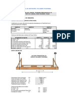 Diseño Puente(o) - Colgante - Pikalaca
