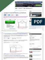 Cara Mudah dan Cepat dalam Menghitung Luas Atap Rumah _ Proyek Sipil.pdf