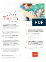 eisner 10 lessons 2013