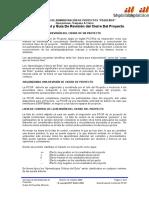 ESP_SPMF_PCOr Guide Checklist V1