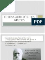 El desarrollo de los grupos.pptx