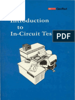Introduction to in-Circuit Testing