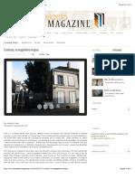 Combray, la magdalena mágica | Entretantomagazine