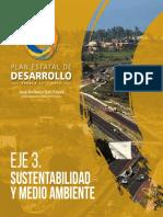 Eje 3 Plan Estatal de Desarrollo 2011-2017