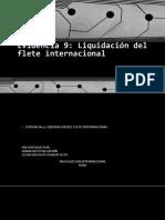 Evidencia 9 LIQUIDACION DE FLETE INTERNACIONAL.pdf