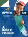 Eje 1 Plan Estatal de Desarrollo 2011-2017