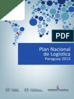 Plan Nacional de Logistica