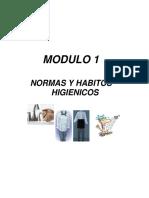 Modulo 1 Normanbps y Habitos Higienicos