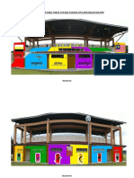 Lakaran Plan Naik Taraf Astaka Padang Sm Sains Bagan Datoh