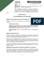345323773-Proyecto-de-Ley-de-Matrimonio-Igualitario.pdf
