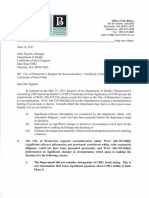 2017.06.14 Request for Reconsideration